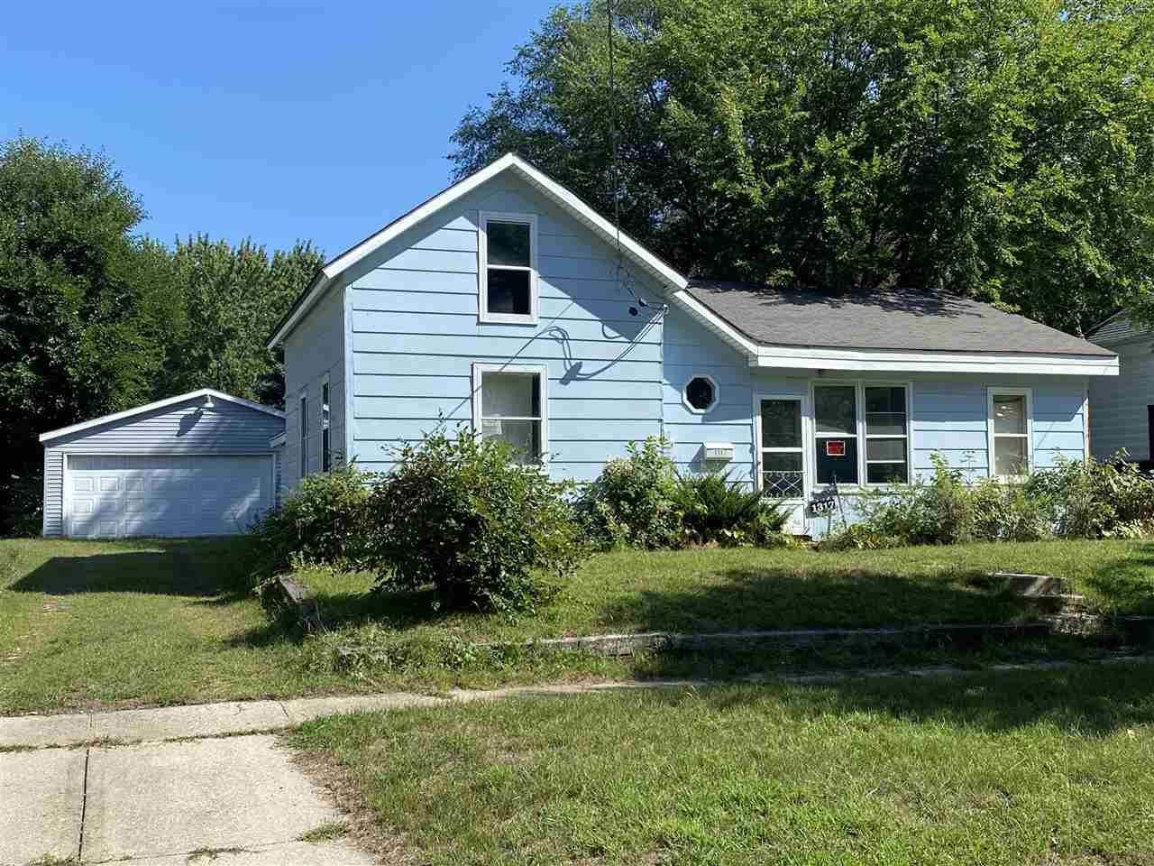 1317 Forest Ave, Beloit, WI 53511 - #: 1891100