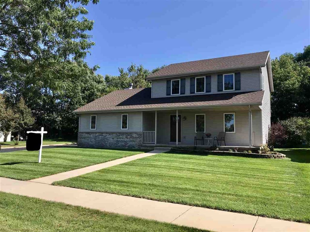 2101 Mica Rd, Madison, WI 53719 - MLS#: 1870101