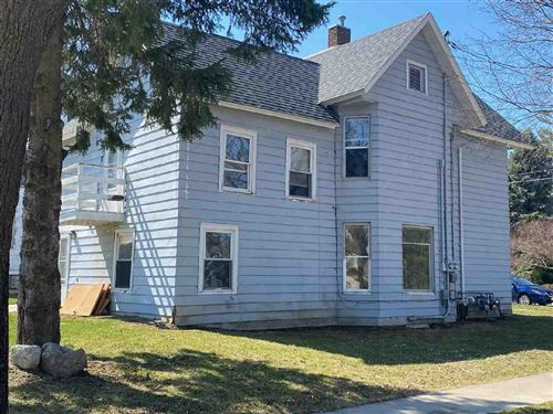 Photo of 213 N Finch St, Horicon, WI 53032 (MLS # 1900102)