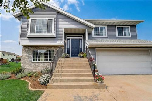 Photo of 206 Melissa Ln, Cottage Grove, WI 53527 (MLS # 1915102)