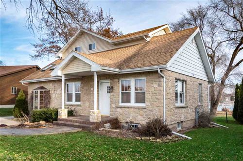Photo of 5348 Blue Bill Park Dr, Madison, WI 53704 (MLS # 1873103)