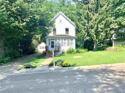 Photo of 212 Madison Ave, DeForest, WI 53532 (MLS # 1887103)