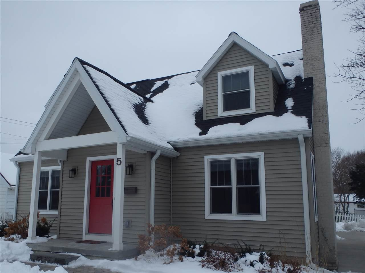 5 Oxford Pl, Madison, WI 53704 - #: 1876103