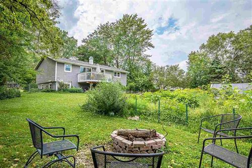 Photo of 3380 JENNESS AVE, McFarland, WI 53558 (MLS # 1915104)
