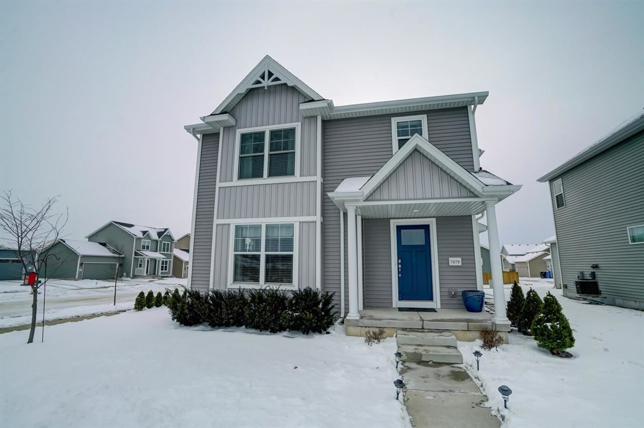 7079 Reston Heights Dr, Madison, WI 53718 - #: 1875104