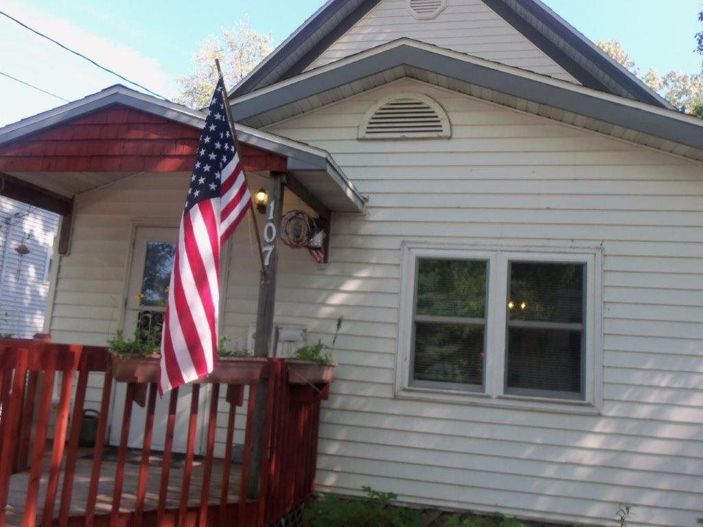 105 Dunning St, Madison, WI 53704 - #: 1894105