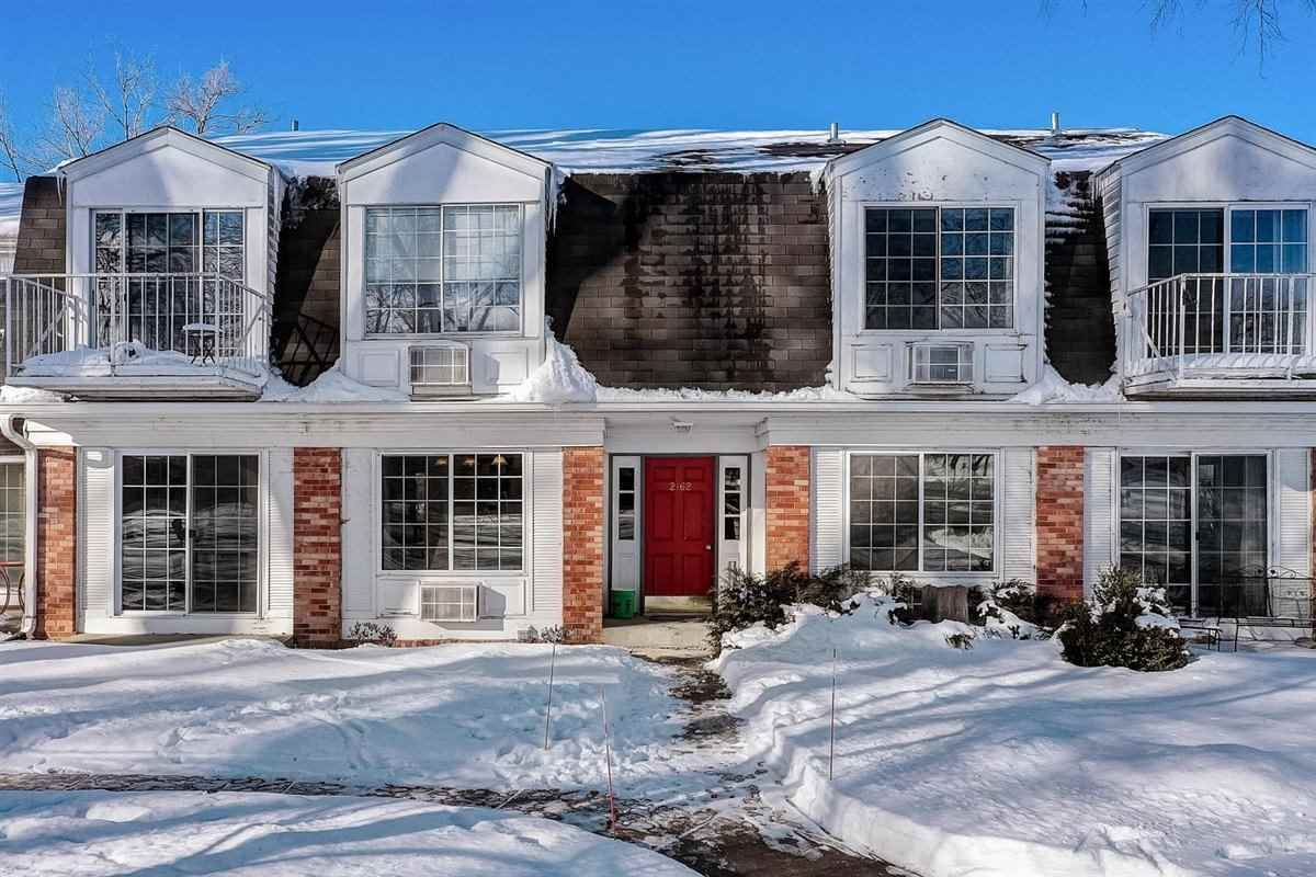 2162 Allen Blvd #2, Middleton, WI 53562 - MLS#: 1902105