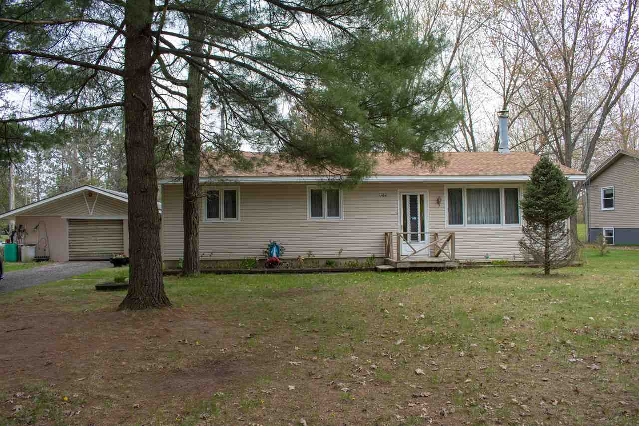1908 W 19th Ave, Arkdale, WI 54613 - #: 1883106