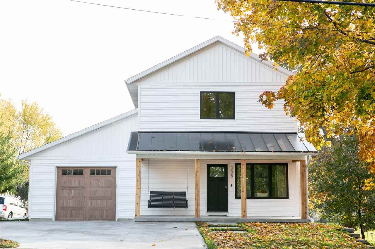 308 N Main St, Cottage Grove, WI 53527 - #: 1900106