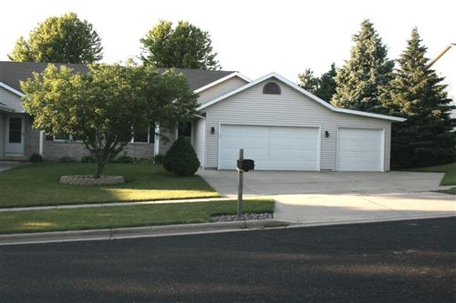 Photo of 217 Chateau Dr, Cottage Grove, WI 53527 (MLS # 1886108)