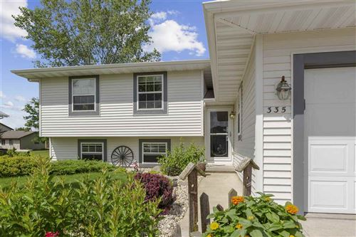 Photo of 335 Sugar Ave, Belleville, WI 53508 (MLS # 1889108)