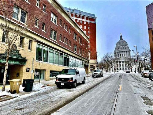 Photo of 111 N Hamilton St #204, Madison, WI 53703 (MLS # 1900108)