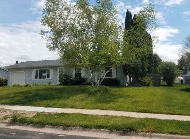 627 Riverview Dr, Marshall, WI 53559 - #: 1910108
