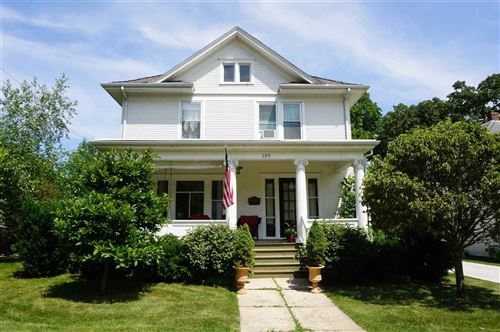 Photo of 139 N Page St, Stoughton, WI 53589 (MLS # 1887109)
