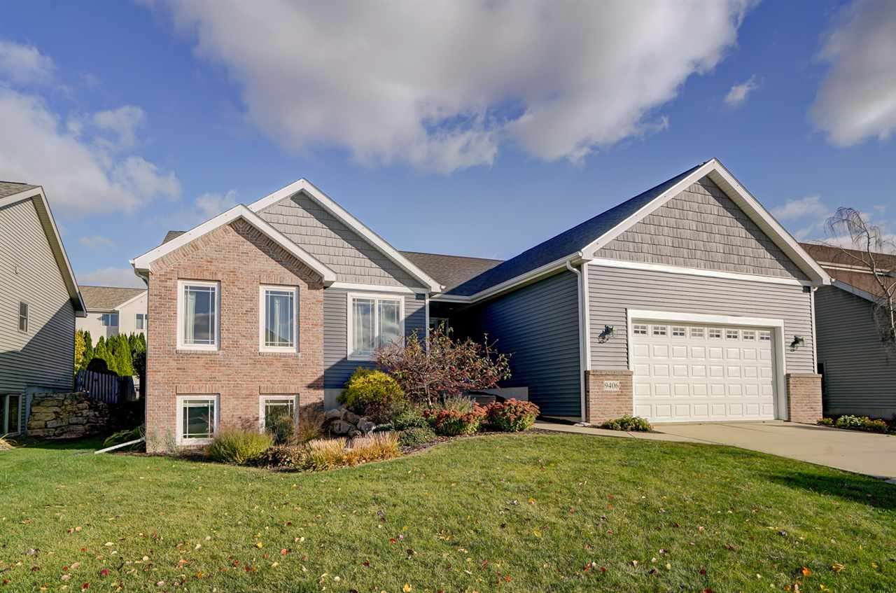 9406 Elderberry Rd, Madison, WI 53562 - MLS#: 1902110