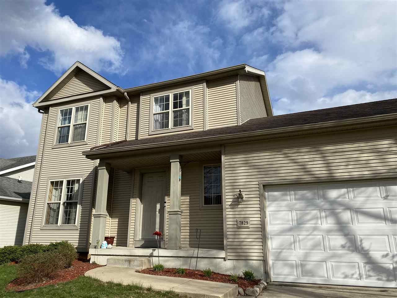 7829 Wood Reed Dr, Madison, WI 53719 - #: 1907110