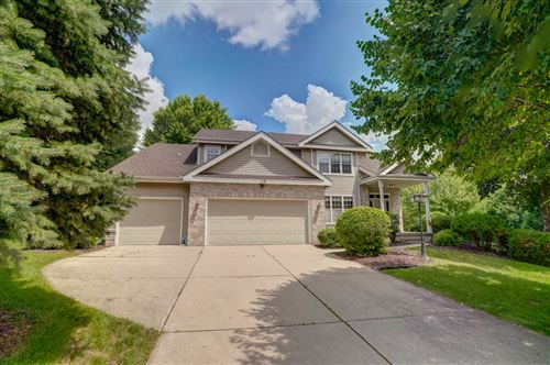 Photo of 16 Cornucopia Ct, Madison, WI 53719-3000 (MLS # 1887113)