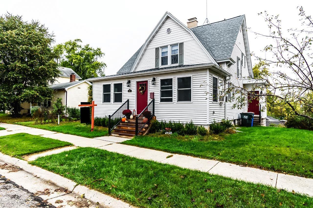 615 Prospect Ave, Portage, WI 53901 - #: 1920113