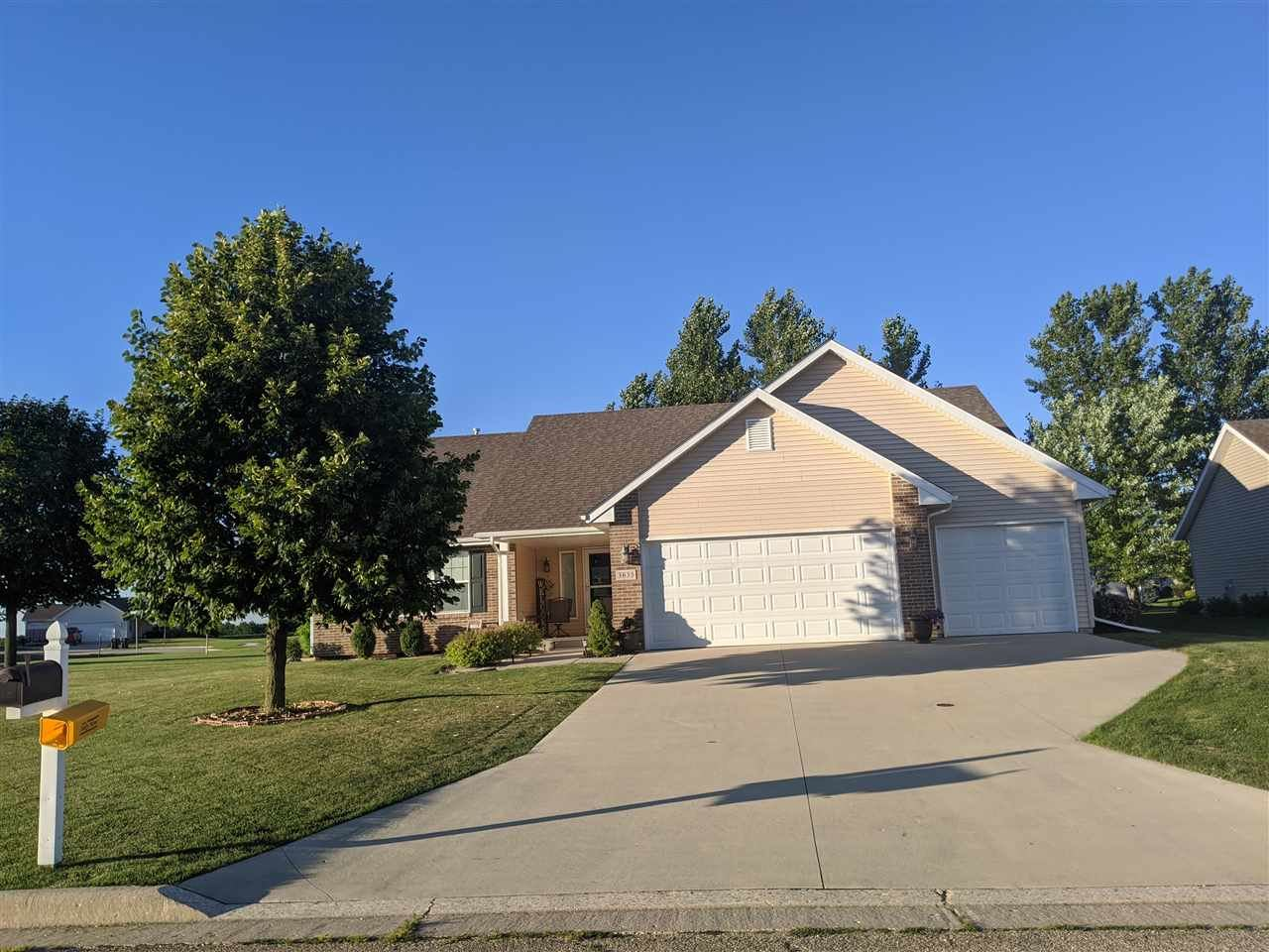 3635 Eagles Ridge Dr, Beloit, WI 53511 - #: 1889114
