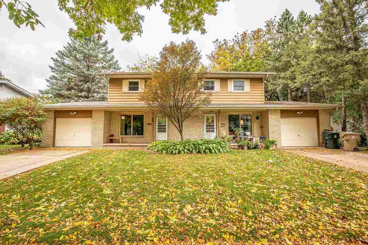 906-908 Laurie Dr, Madison, WI 53711 - #: 1895114