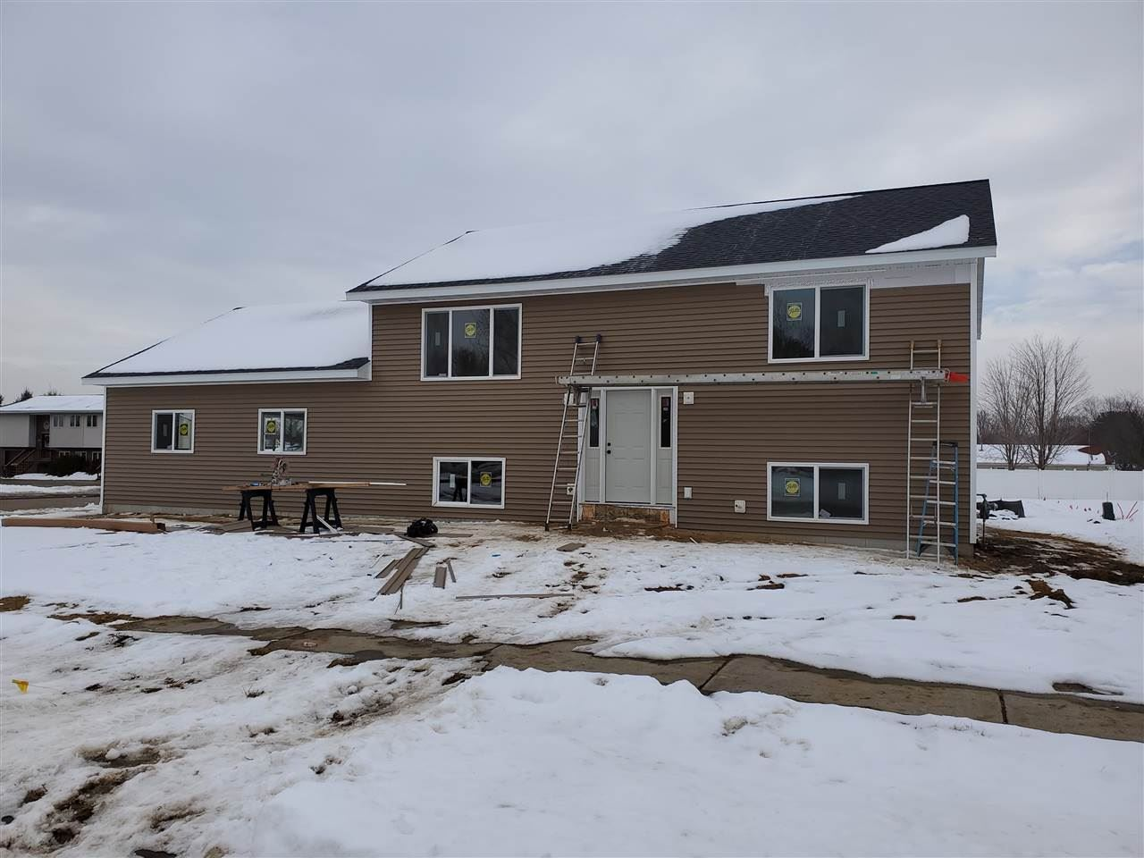 415 Midway Dr, Reedsburg, WI 53959 - #: 1899114