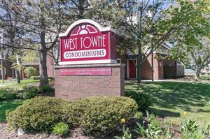 Photo of 539 D'Onofrio Dr #8, Madison, WI 53719 (MLS # 1857115)