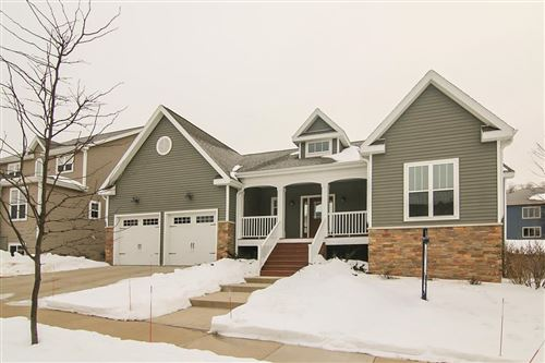 Photo of 2333 Bedner Rd, Madison, WI 53719 (MLS # 1877115)