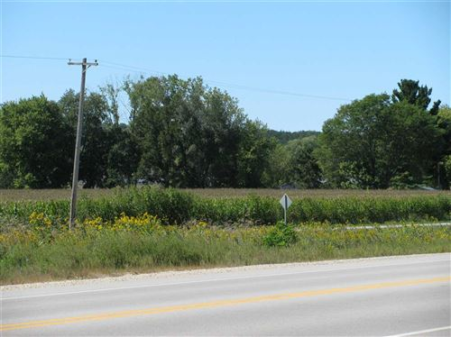 Photo of 6.6 Ac Kahl Rd, Black Earth, WI 53515 (MLS # 1892116)