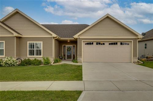 Photo of 1317 Brunette Downs Dr #A, Madison, WI 53718 (MLS # 1916116)