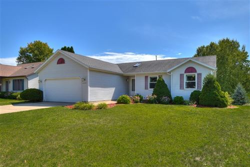 Photo of 3357 Clove Dr, Madison, WI 53704 (MLS # 1918116)