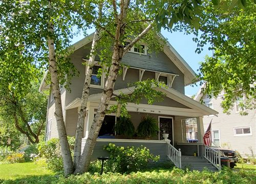 Photo of 132 S Ringold St, Janesville, WI 53545 (MLS # 1919116)