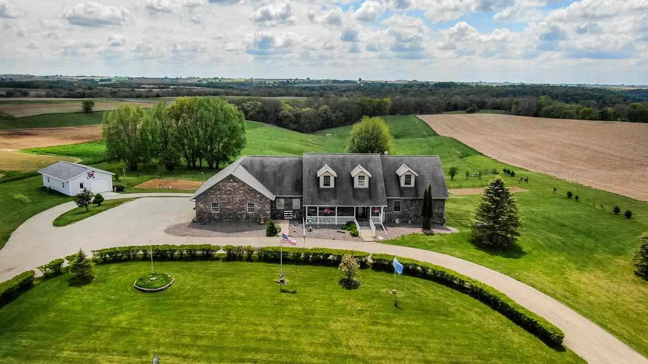 2097 Airport Rd, Platteville, WI 53818 - #: 1909116