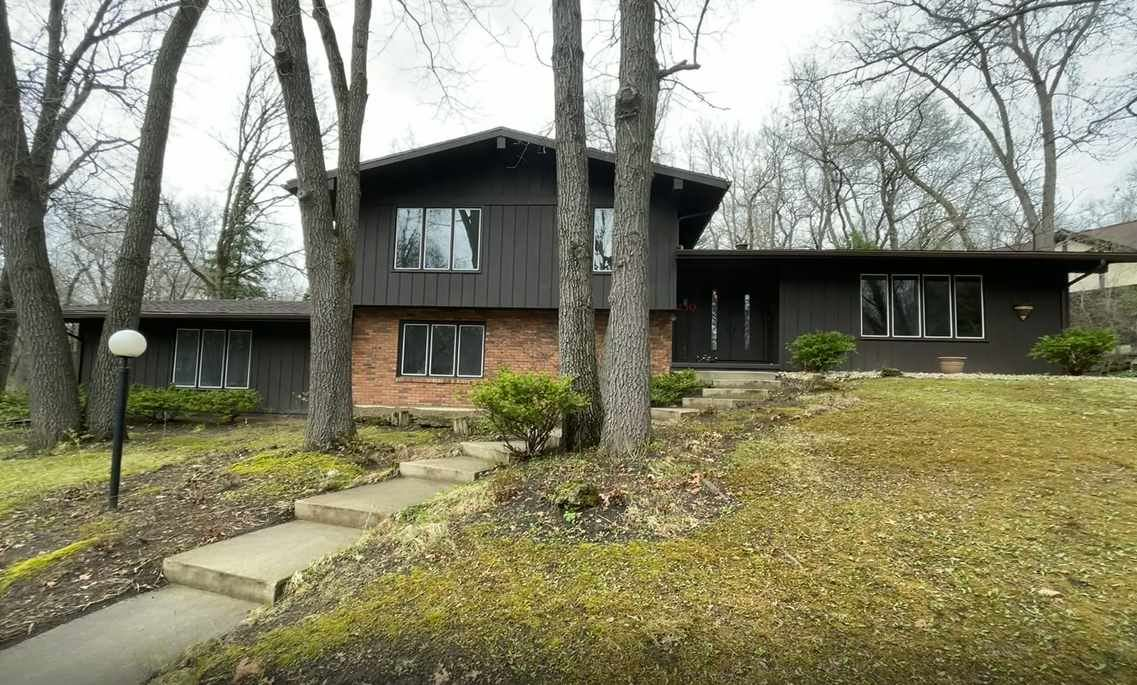 3230 Knollwood Way, Madison, WI 53713 - MLS#: 1906117