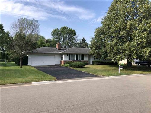 Photo of 5723 Modernaire St, Fitchburg, WI 53711 (MLS # 1916118)
