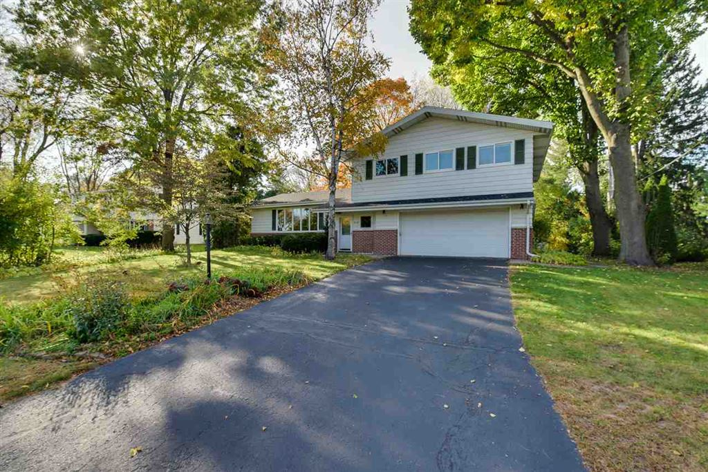 3110 Grandview Blvd, Madison, WI 53713 - #: 1871118