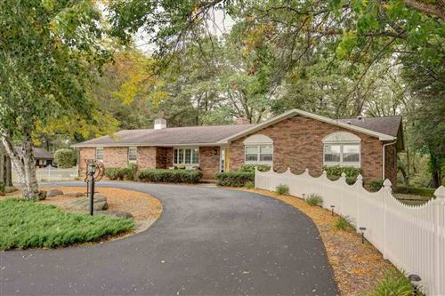 Photo of 218 Riverview Dr, Pardeeville, WI 53954 (MLS # 1894119)