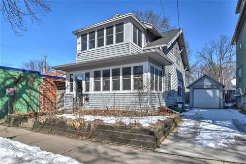 Photo of 411 S Ingersoll St, Madison, WI 53703 (MLS # 1878120)