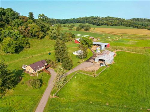 Photo of 6170 County Road Z, Spring Green, WI 53588 (MLS # 1894120)