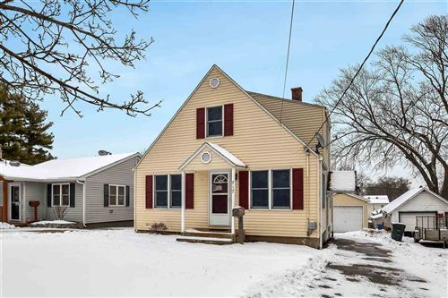 Photo of 717 N Fair Oaks Ave, Madison, WI 53714 (MLS # 1875121)