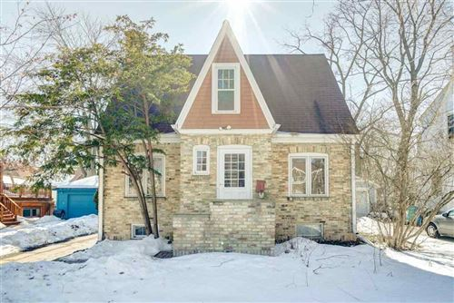 Photo of 809 W Lakeside St, Madison, WI 53715 (MLS # 1903121)