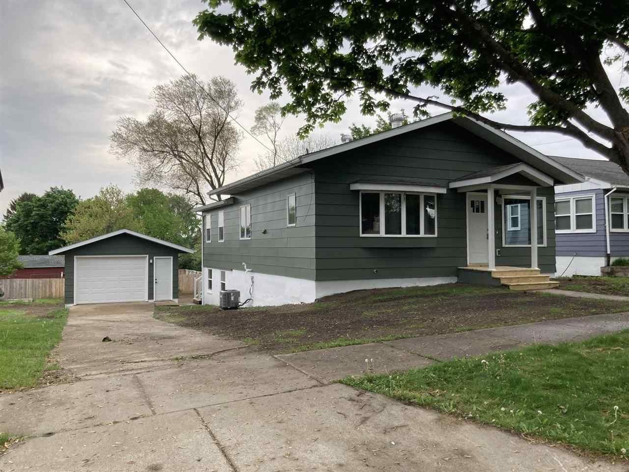 610 Glendale Ave, Tomah, WI 54660 - #: 1909121