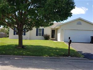 Photo of 537 Gold Coast Ln, Evansville, WI 53536 (MLS # 1867122)