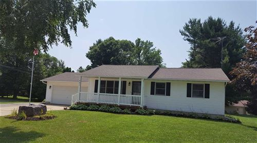 Photo of 501 14th Ave, Baraboo, WI 53913-1376 (MLS # 1888122)