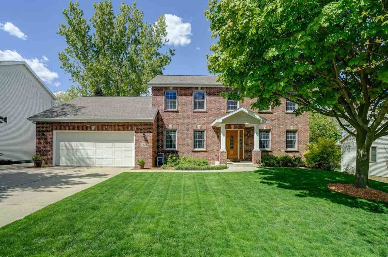 7330 Countrywood Ln, Madison, WI 53719 - MLS#: 1909123