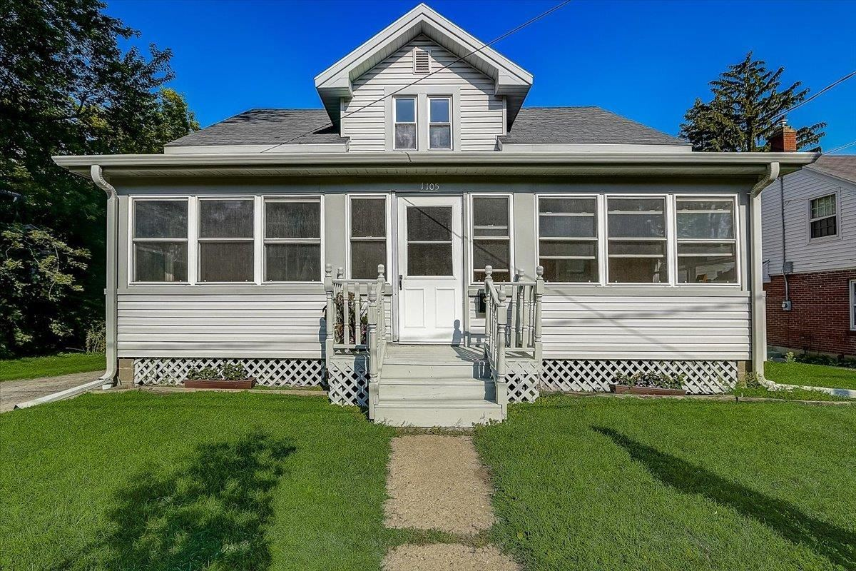 1105 Colby St, Madison, WI 53715 - #: 1911125