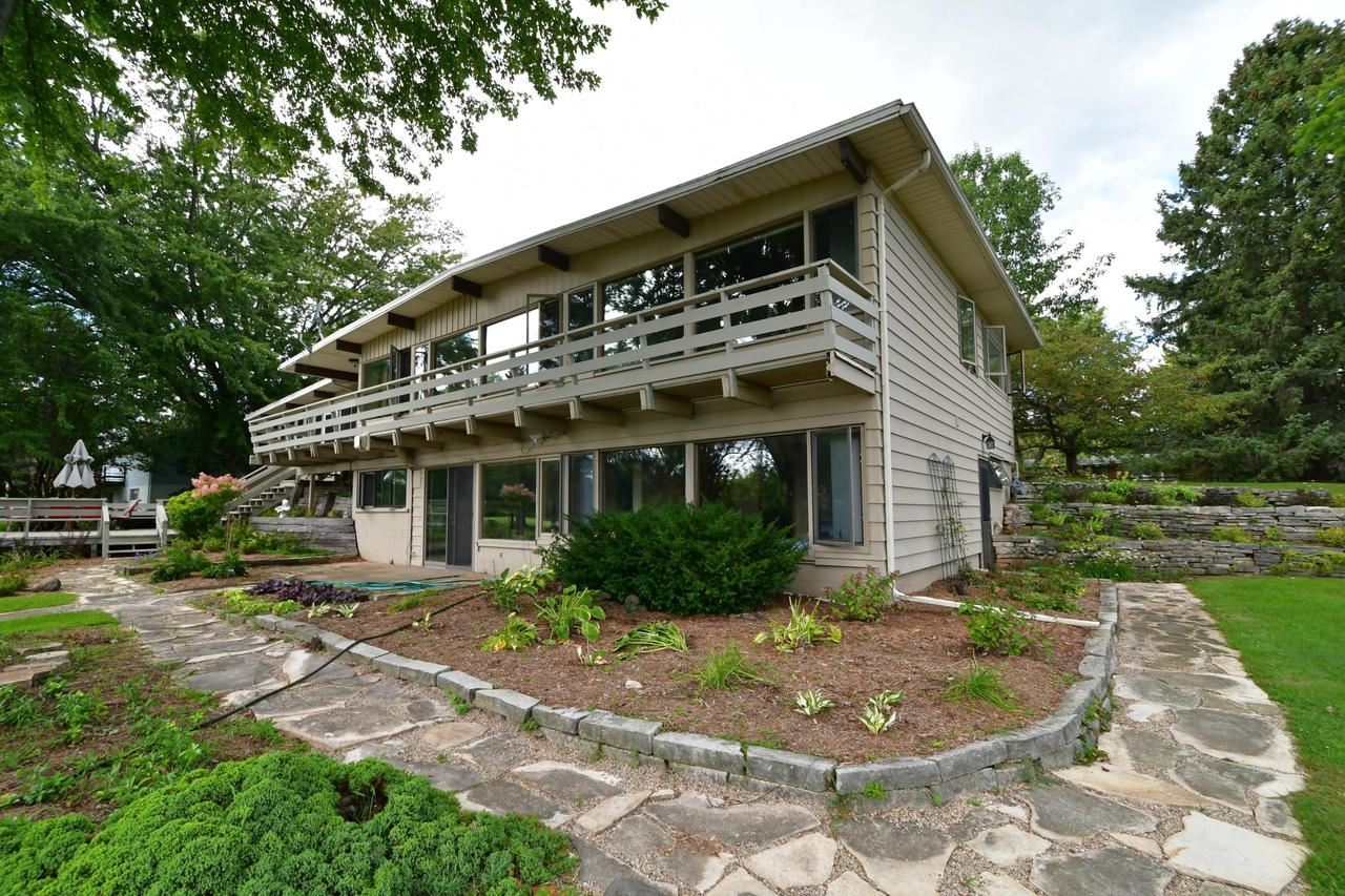 405 Palmer Ave, Green Lake, WI 54941 - MLS#: 364125