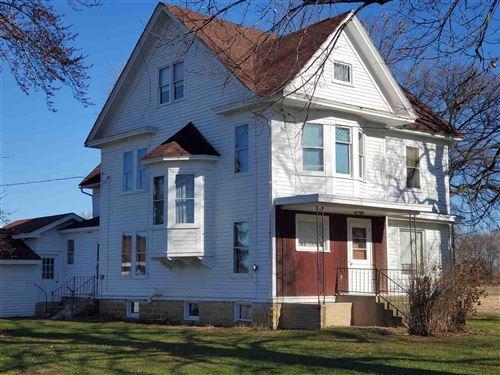 Photo of E11312 Hwy 60, Prairie Du Sac, WI 53583 (MLS # 1898126)