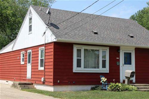 Photo of 1220 Bouchard Ave, Janesville, WI 53546 (MLS # 1916127)