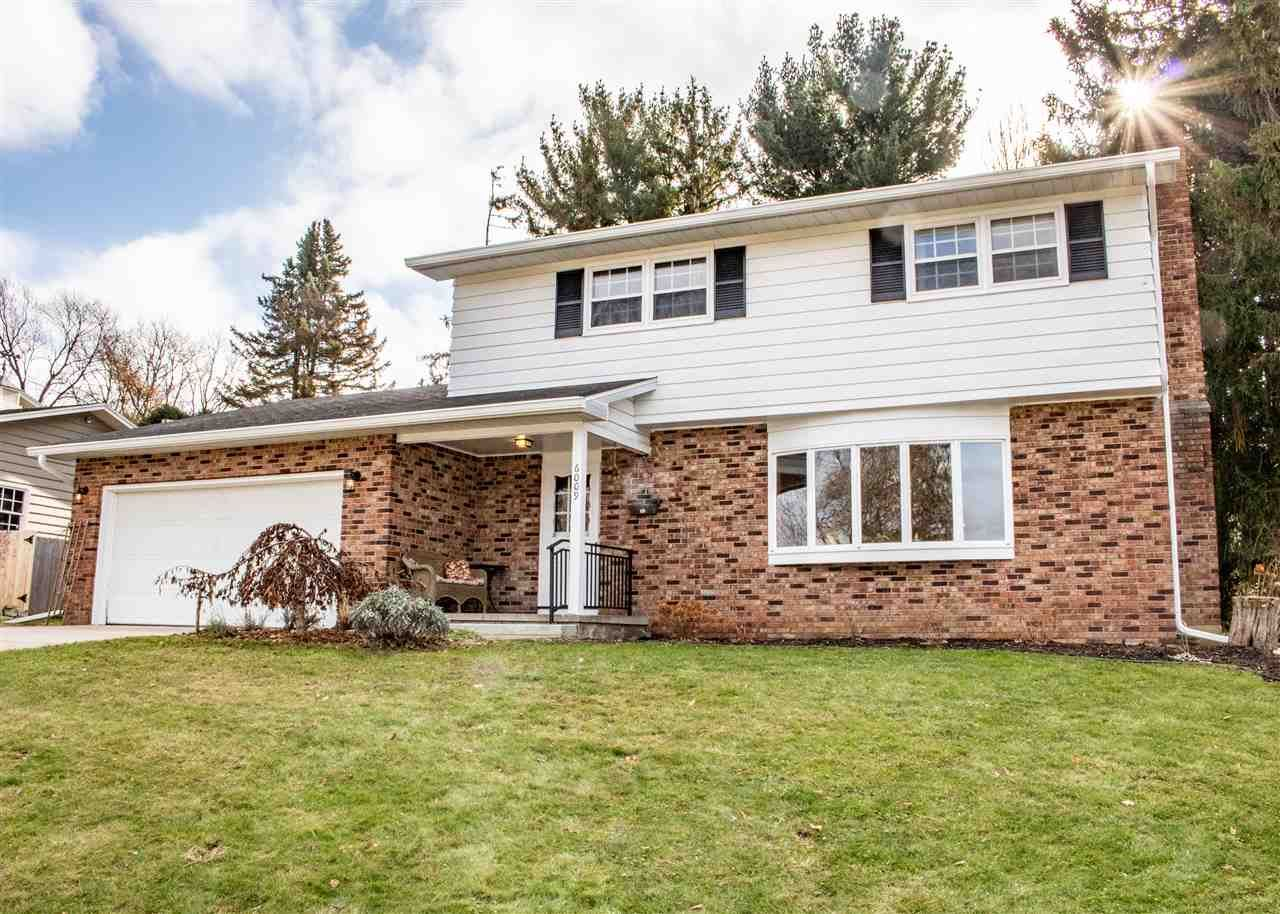 6009 Hawser Rd, Madison, WI 53705 - MLS#: 1869127
