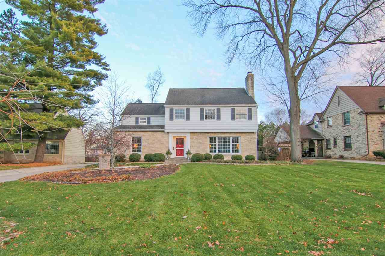 32 Paget Rd, Madison, WI 53704 - #: 1898127
